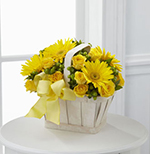 Uplifting Moments Bouquet