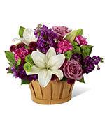 The Fresh Focus Bouquet